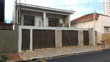 Jaboticabal Centro Casa Venda R$900.000,00 4 Dormitorios 4 Vagas Area do terreno 484.00m2