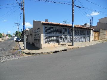 Jaboticabal Vila Santa Rosa Casa Venda R$250.000,00 2 Dormitorios 2 Vagas Area do terreno 239.00m2