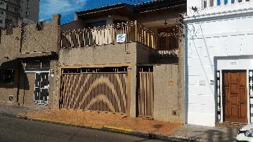 Jaboticabal Centro Casa Locacao R$ 2.500,00 3 Dormitorios 2 Vagas Area do terreno 212.94m2 Area construida 266.02m2