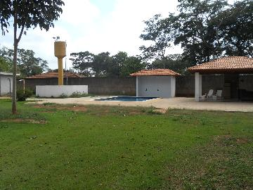 Jaboticabal Planalto do Bosque Chacara Locacao R$ 3.000,00 1 Dormitorio  Area do terreno 5000.00m2
