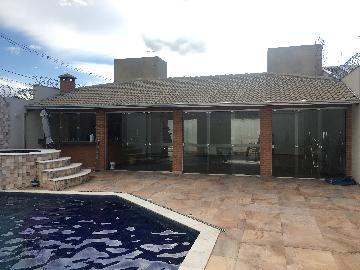 Jaboticabal Jardim Morada Nova Casa Venda R$600.000,00  4 Vagas Area do terreno 464.00m2