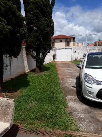 Jaboticabal Jardim Tangara Casa Venda R$270.000,00 2 Dormitorios  Area do terreno 399.90m2