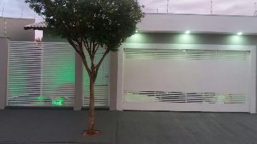 Jaboticabal Jardim Morada Nova Casa Venda R$440.000,00 3 Dormitorios 2 Vagas Area do terreno 275.00m2