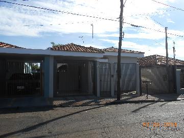 Jaboticabal Aparecida Casa Venda R$250.000,00 3 Dormitorios 2 Vagas Area do terreno 253.00m2