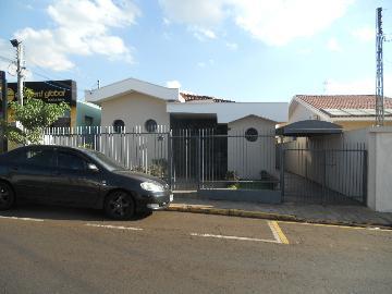 Jaboticabal Nova Jaboticabal Casa Locacao R$ 1.600,00 3 Dormitorios 1 Vaga Area do terreno 360.00m2
