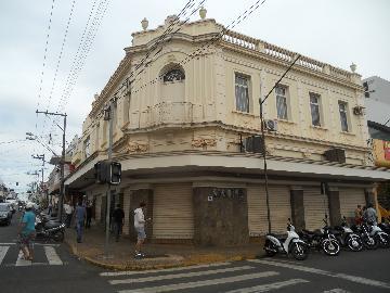 Jaboticabal Centro Comercial Venda R$4.500.000,00  Area do terreno 315.76m2