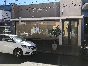 Jaboticabal Centro Comercial Venda R$1.200.000,00  Area do terreno 261.00m2 Area construida 250.07m2