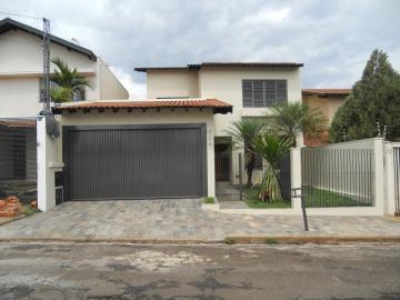 Jaboticabal Nova Jaboticabal Casa Locacao R$ 2.500,00 3 Dormitorios 2 Vagas Area do terreno 380.00m2