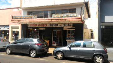 Jaboticabal Centro Comercial Venda R$2.100.000,00  Area do terreno 319.00m2