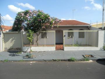 Jaboticabal Jardim Nova Aparecida Casa Locacao R$ 3.000,00 4 Dormitorios 4 Vagas Area do terreno 381.00m2 Area construida 278.39m2