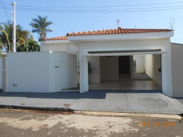Jaboticabal Solar Corinthiano Casa Venda R$525.000,00 3 Dormitorios 3 Vagas Area do terreno 437.00m2