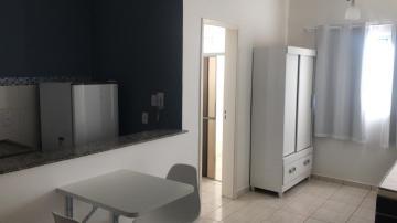 Jaboticabal Vila Industrial Apartamento Locacao R$ 850,00 1 Dormitorio 1 Vaga