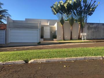 Jaboticabal Jardim Sao Marcos I Casa Venda R$1.090.000,00 3 Dormitorios 4 Vagas Area do terreno 480.00m2 Area construida 265.98m2