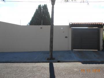 Jaboticabal Jardim Nova Aparecida Casa Locacao R$ 1.000,00 1 Dormitorio 1 Vaga Area do terreno 390.60m2 Area construida 130.20m2
