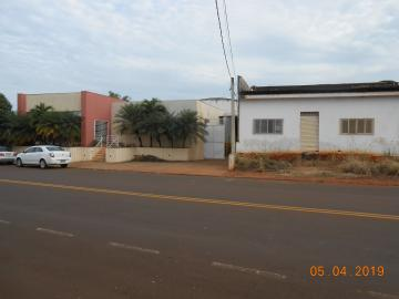 Jaboticabal Vila Industrial Comercial Venda R$2.200.000,00  4 Vagas Area do terreno 2791.00m2