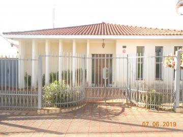 Jaboticabal Centro Casa Venda R$750.000,00 3 Dormitorios 3 Vagas Area do terreno 498.00m2
