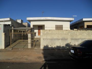 Jaboticabal Nova Jaboticabal Casa Locacao R$ 1.100,00 3 Dormitorios 1 Vaga Area do terreno 280.00m2