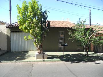 Jaboticabal Residencial Jaboticabal Casa Venda R$280.000,00 5 Dormitorios 1 Vaga Area do terreno 164.87m2