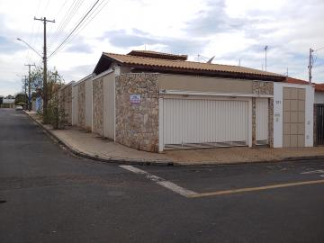 Jaboticabal Santa Luzia Casa Venda R$1.000.000,00 3 Dormitorios 4 Vagas Area do terreno 499.67m2