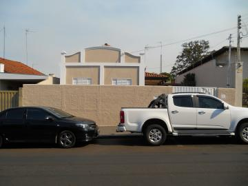 Jaboticabal Centro Casa Venda R$355.000,00 3 Dormitorios 2 Vagas Area do terreno 538.00m2