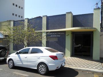 Jaboticabal Centro Comercial Venda R$250.000,00 3 Dormitorios  Area do terreno 165.00m2