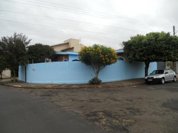 Jaboticabal Jardim Nova Aparecida Casa Locacao R$ 1.100,00 3 Dormitorios 2 Vagas Area do terreno 280.00m2