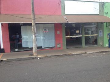 Jaboticabal Centro Comercial Venda R$630.000,00  Area do terreno 250.00m2
