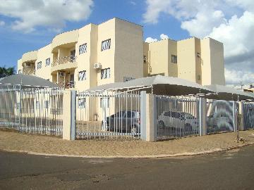 Jaboticabal Jardim Nova Aparecida Apartamento Locacao R$ 950,00 2 Dormitorios 1 Vaga Area construida 50.00m2