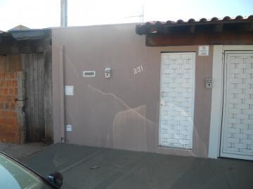 Jaboticabal Jardim Grajau Casa Locacao R$ 1.500,00 3 Dormitorios 2 Vagas Area do terreno 360.00m2