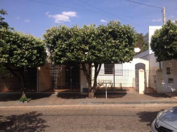 Jaboticabal Centro Casa Venda R$650.000,00 3 Dormitorios 2 Vagas Area do terreno 635.72m2
