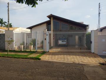 Jaboticabal Nova Jaboticabal Casa Venda R$580.000,00 3 Dormitorios 4 Vagas Area do terreno 484.00m2