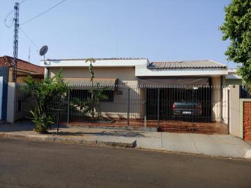 Jaboticabal Jardim Kennedy Casa Venda R$260.000,00 3 Dormitorios 3 Vagas Area do terreno 250.00m2