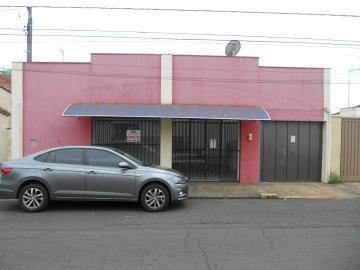 Jaboticabal Centro Comercial Locacao R$ 2.000,00 3 Dormitorios 3 Vagas Area do terreno 420.00m2