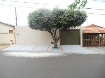 Jaboticabal Conjunto Habitacional Margarida Raymundo Berchieri Casa Locacao R$ 1.050,00 2 Dormitorios 2 Vagas