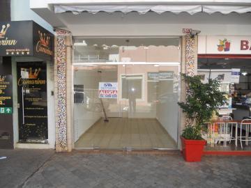 Jaboticabal Centro Comercial Locacao R$ 2.000,00