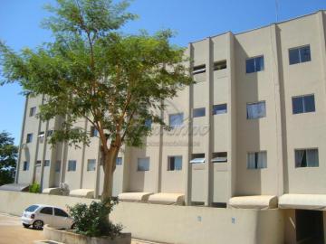 Jaboticabal Vila Industrial Apartamento Locacao R$ 1.000,00 3 Dormitorios 2 Vagas