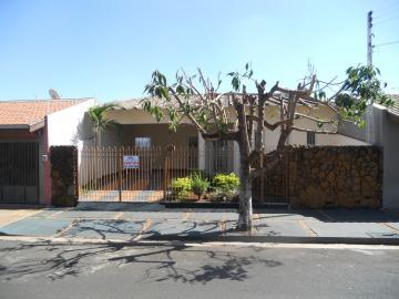 Jaboticabal Nova Jaboticabal Casa Locacao R$ 1.800,00 3 Dormitorios 2 Vagas Area do terreno 320.00m2