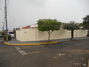 Jaboticabal Nova Jaboticabal Casa Locacao R$ 1.400,00 3 Dormitorios 3 Vagas Area do terreno 360.00m2