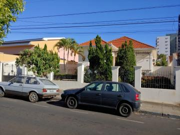 Jaboticabal Centro Casa Venda R$1.300.000,00 3 Dormitorios 4 Vagas Area do terreno 683.92m2