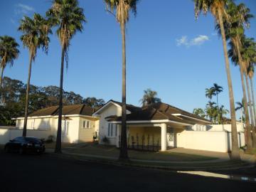 Jaboticabal Cidade Alta Casa Locacao R$ 5.000,00  2 Vagas Area do terreno 936.00m2