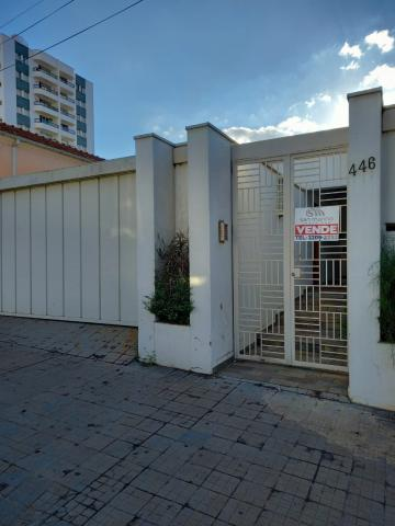 Jaboticabal Centro Casa Venda R$1.700.000,00 5 Dormitorios 4 Vagas Area do terreno 713.35m2