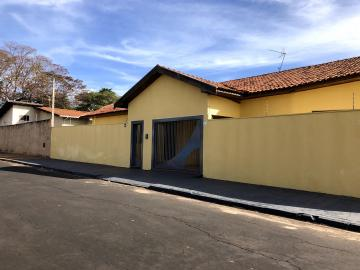 Jaboticabal Jardim Nova Aparecida Casa Locacao R$ 2.200,00 3 Dormitorios 2 Vagas Area do terreno 411.00m2
