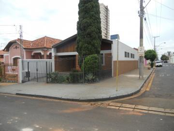 Jaboticabal Centro Comercial Locacao R$ 1.600,00 3 Dormitorios 2 Vagas Area do terreno 250.00m2