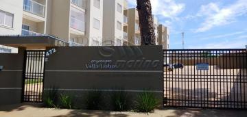 Jaboticabal Vila Industrial Apartamento Locacao R$ 850,00 Condominio R$220,00 2 Dormitorios 2 Vagas Area construida 52.00m2