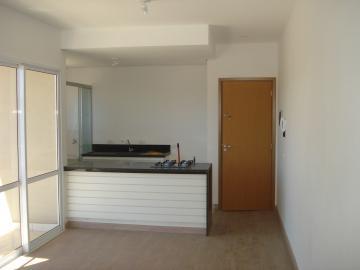 Jaboticabal Vila Industrial Apartamento Locacao R$ 1.300,00 Condominio R$181,36 2 Dormitorios 1 Vaga Area construida 55.00m2