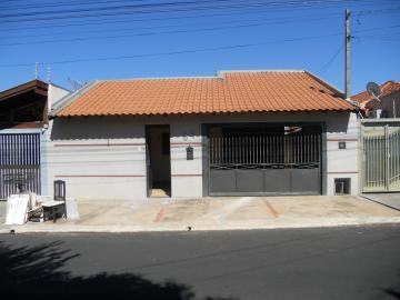 Jaboticabal Jardim das Rosas Casa Locacao R$ 1.100,00 3 Dormitorios 2 Vagas Area do terreno 250.00m2