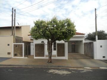 Jaboticabal Jardim Grajau Casa Locacao R$ 1.300,00 3 Dormitorios 1 Vaga Area do terreno 220.00m2